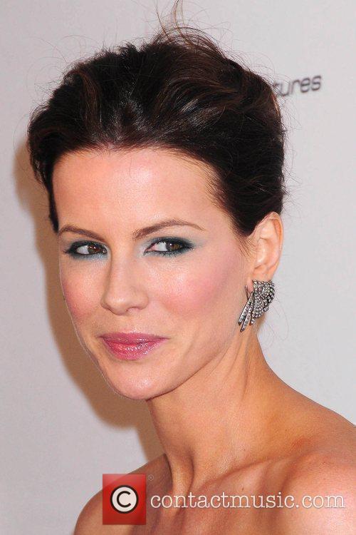 Kate Beckinsale The Tribeca Film Institute Benefit Screening...