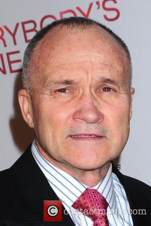 Ray Kelly The Tribeca Film Institute Benefit Screening...