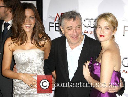 Kate Beckinsale, Drew Barrymore and Robert De Niro 8