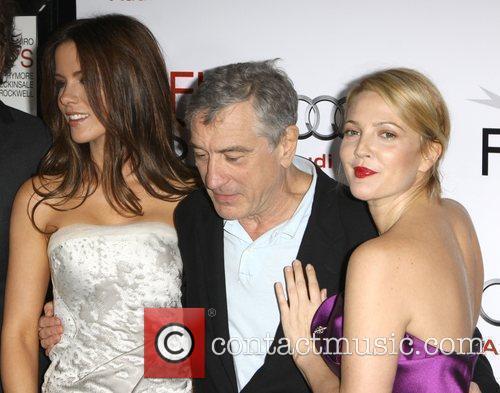 Kate Beckinsale, Drew Barrymore and Robert De Niro 9
