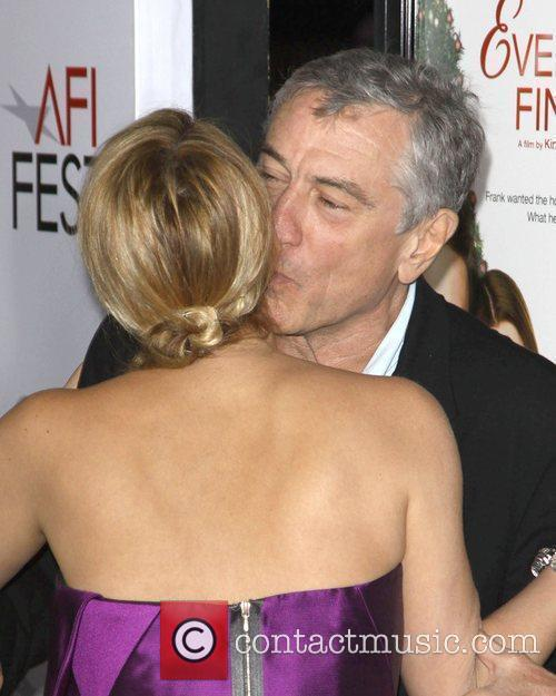 Robert De Niro and Drew Barrymore 10