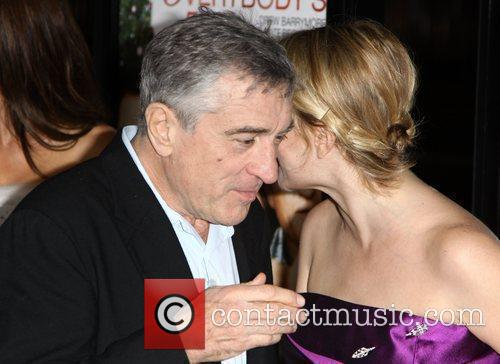 Robert De Niro and Drew Barrymore 6