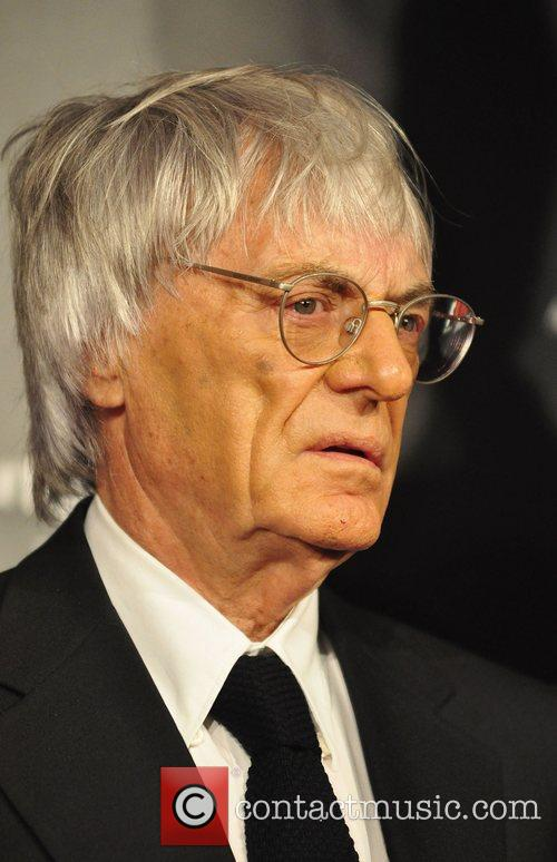Bernie Ecclestone and Formula One 1