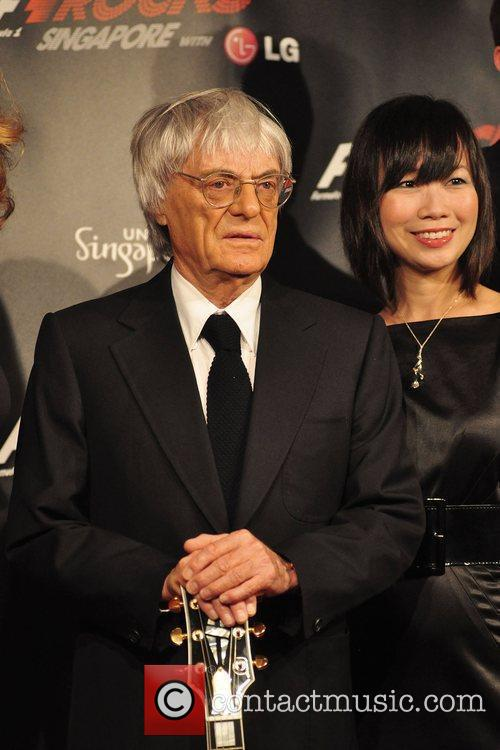Bernie Ecclestone and Formula One 6