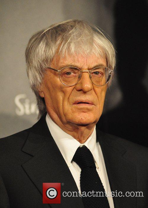 Bernie Ecclestone and Formula One 4