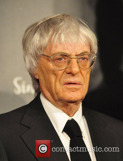 Bernie Ecclestone and Formula One 5