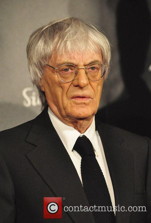 Bernie Ecclestone and Formula One 2
