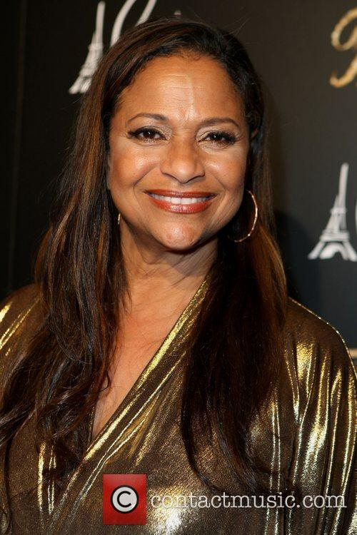 Debbie Allen FAME Advance red carpet screening held...