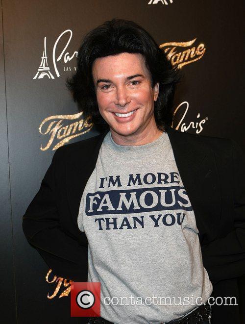 Frank Marino and Las Vegas 1
