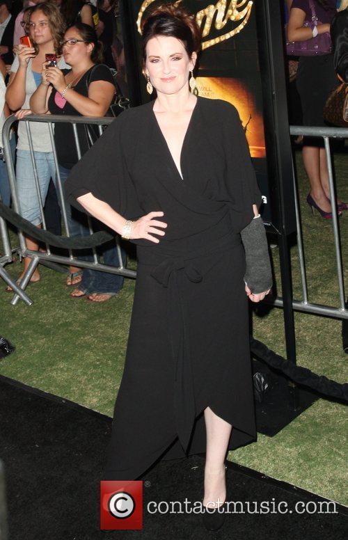 Megan Mullally Special VIP screening of 'Fame' at...