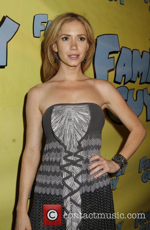 Ashley Jones 'Family Guy' Pre-Emmy Celebration held at...