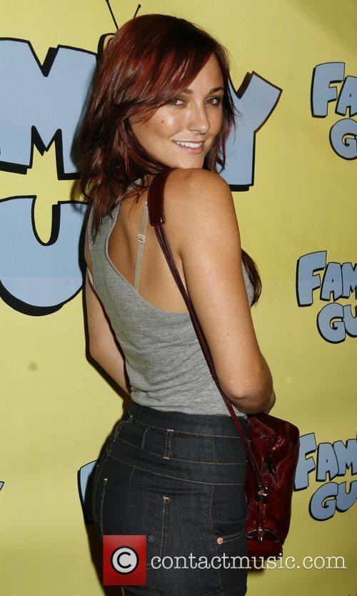 Briana Evigan 'Family Guy' Pre-Emmy Celebration held at...