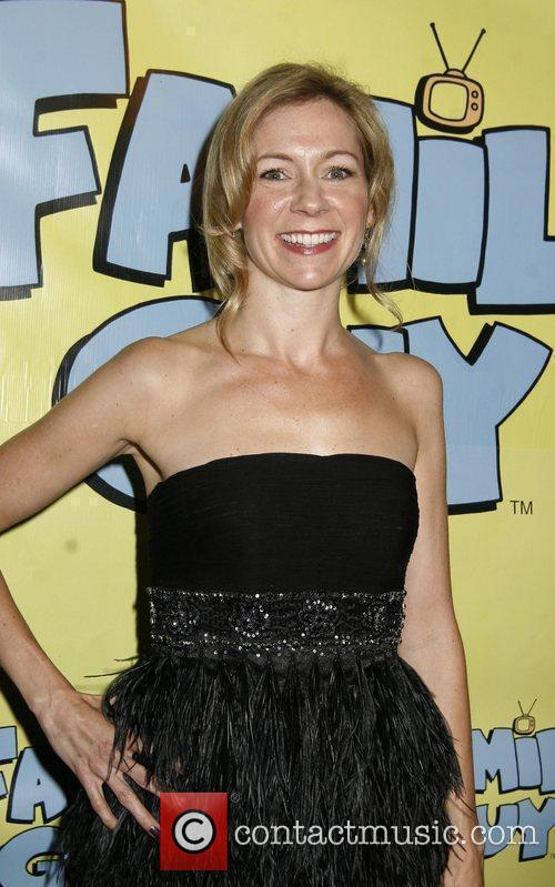 Carrie Preston  'Family Guy' Pre-Emmy Celebration held...