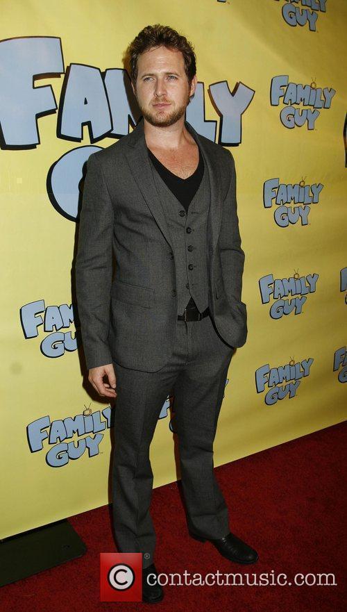A.J. Buckley 'Family Guy' Pre-Emmy Celebration held at...
