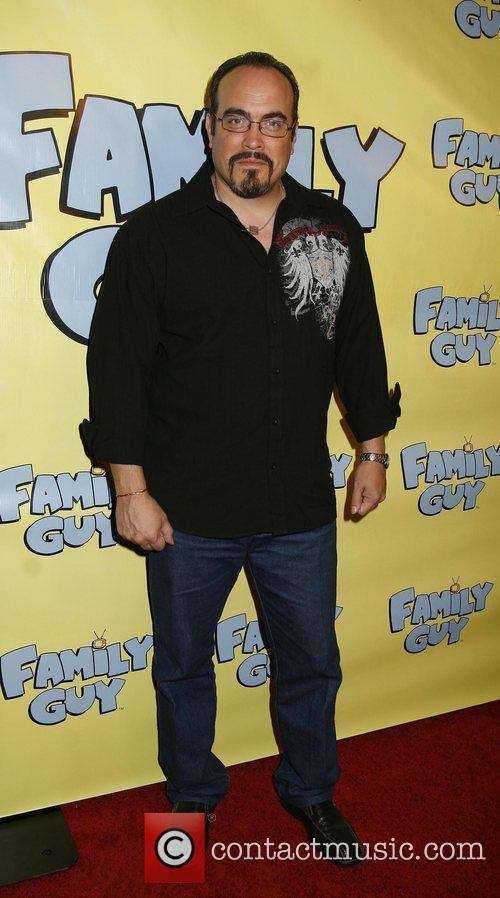 David Zayas 'Family Guy' Pre-Emmy Celebration held at...