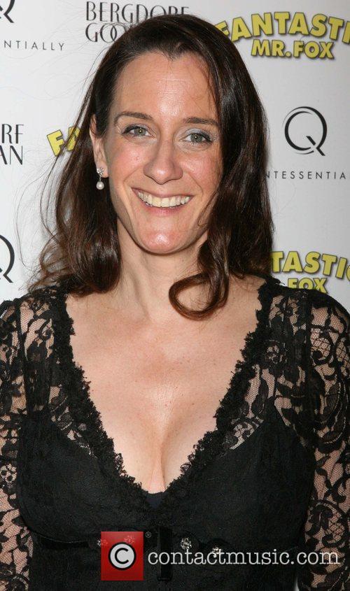 Allison Abbate The New York premiere of 'Fantastic...