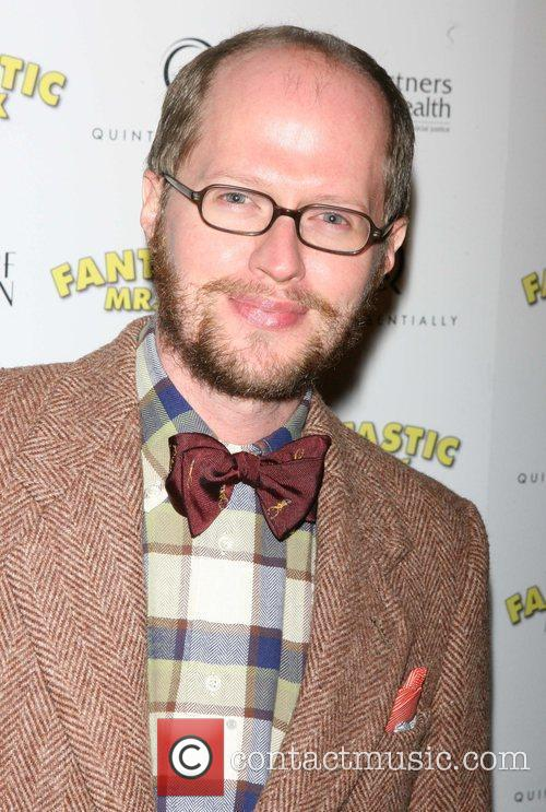 Eric Anderson The New York premiere of 'Fantastic...