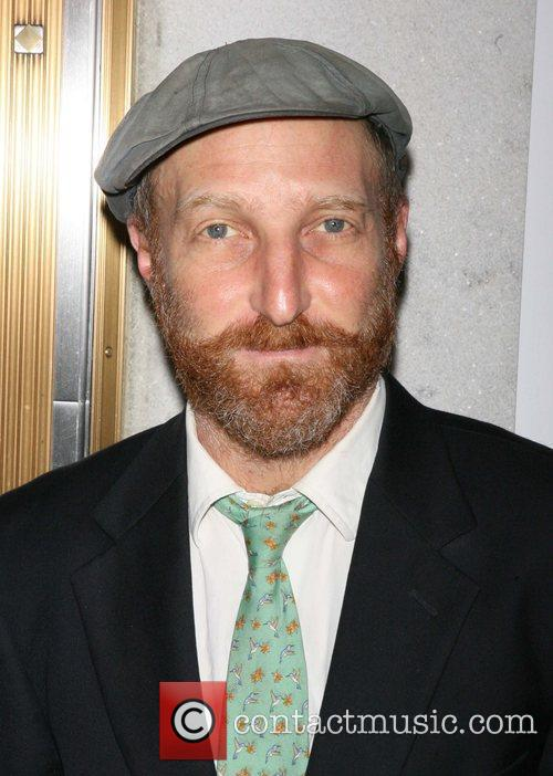 Jonathan Ames The New York premiere of 'Fantastic...