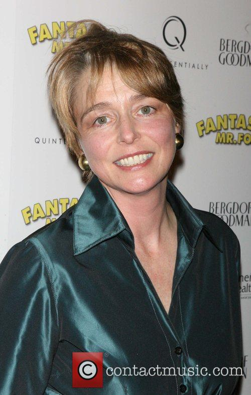 Ophelia Dahl The New York premiere of 'Fantastic...