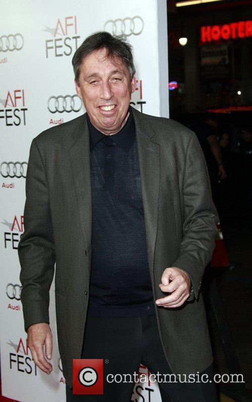 Ivan Reitman  AFI Film Fest 2009 -...