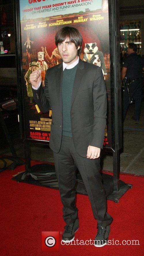 Jason Schwartzman  AFI Film Fest 2009 -...