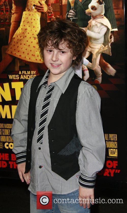 Nolan Gould  AFI Film Fest 2009 -...