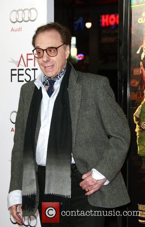 Peter Bogdanovich  AFI Film Fest 2009 -...