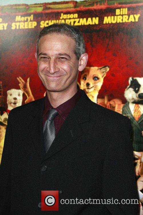 Sergio Wolf  AFI Film Fest 2009 -...