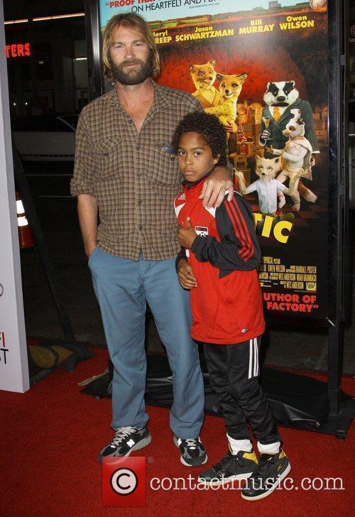 Andrew Wilson (actor) andrew wilson