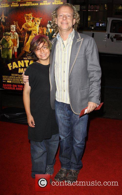 Bruce Cohen AFI Film Fest 2009 - Opening...