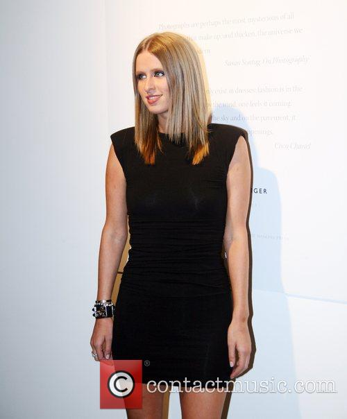 Nicky Hilton Launch of book project Fashion Etcetera...
