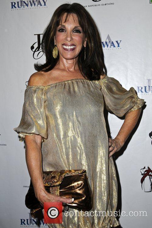 Kate Linder  L.A. Fashion Week & Fashion...