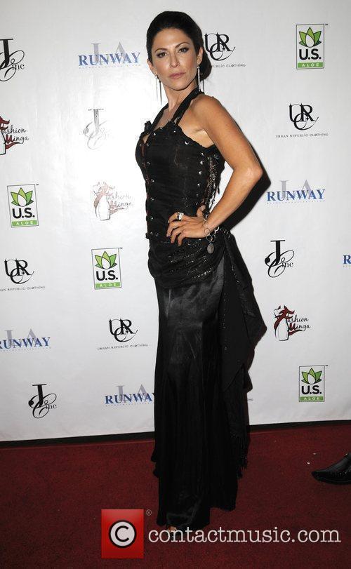 Rachel Zeskind  L.A. Fashion Week & Fashion...