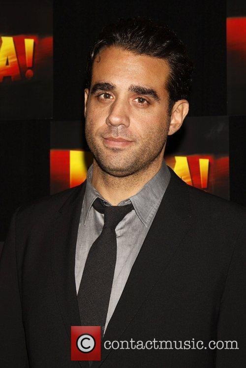 Bobby Cannavale Opening night after party for the...