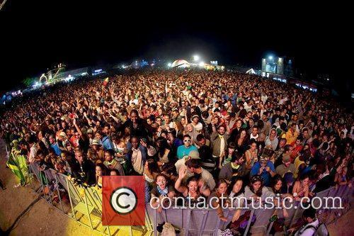 Atmosphere Festival Sudoeste - Day 2 Zambujeira do...