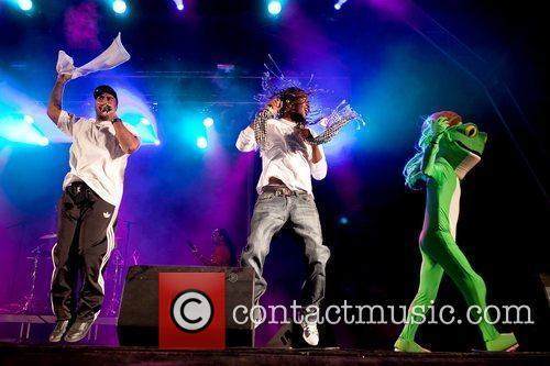 T.O.K Festival Sudoeste - Day 2 Zambujeira do...