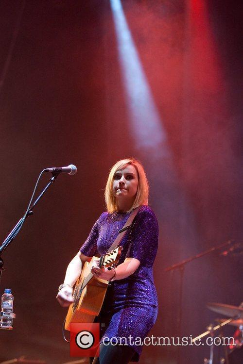 Amy MacDonald Marcelo D2 Festival Sudoeste (SW) -...