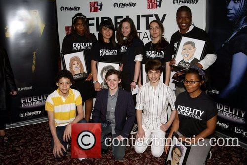 Billy Elliot Actors and Billy Elliot