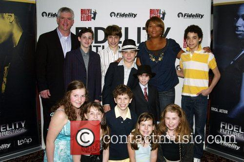 Queen Latifah and Billy Elliot 6