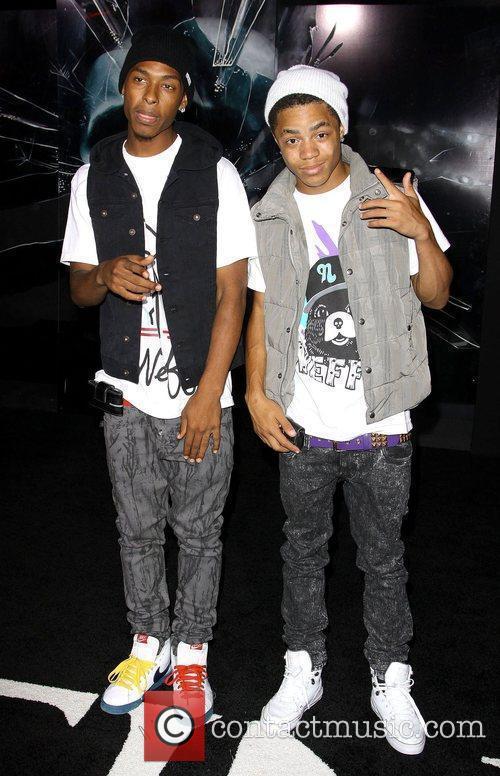 New Boyz 2