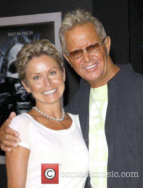 David R Ellis and His Wife Cindy Ellis