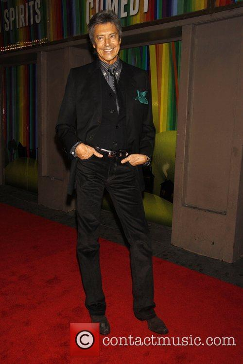 Tommy Tune Opening night of the classic Broadway...