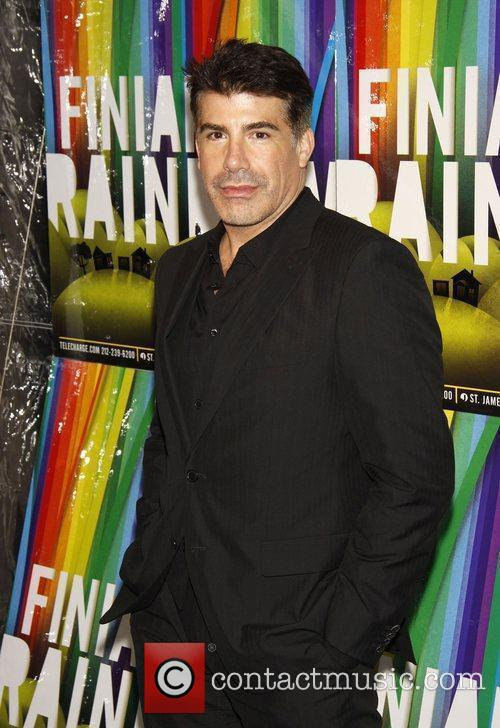 Bryan Batt Opening night after party for the...