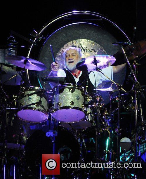Fleetwood Mac Wembley