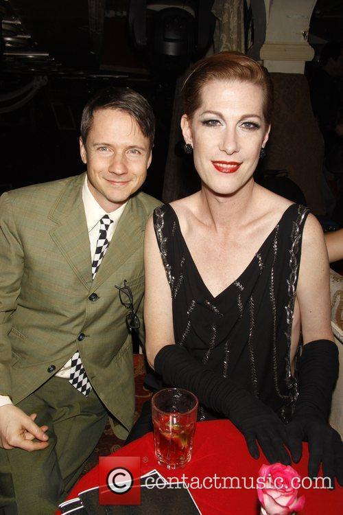 John Cameron Mitchell and Justin Bond First Annual...