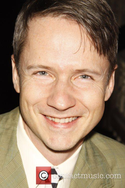 John Cameron Mitchell First Annual Fleshbot Awards held...