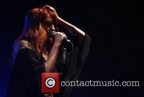 Florence And The Machine 2