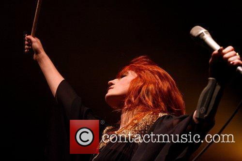 Florence And The Machine 5