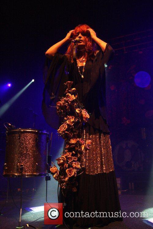 Florence And The Machine 10