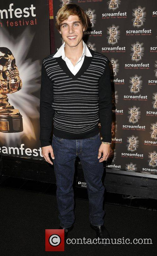 ScreamFest 2009 premiere of 'Forget Me Not' held...